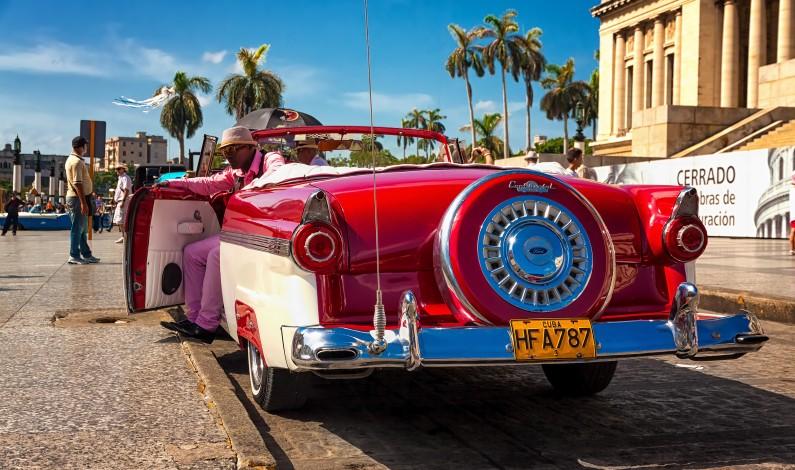 Delta og JetBlue: REDUSERER KAPASITETEN PÅ CUBA-TRAFIKKEN